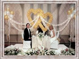 Bride And Groom Table Decoration Ideas Becki U0027s Blog This Will Be Wellington 39s First Major Wedding Expo