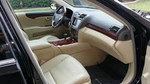 lexus ls interior 2008 lexus ls460 adamfaragalli com
