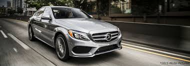 newest mercedes model 2016 mercedes c class release date