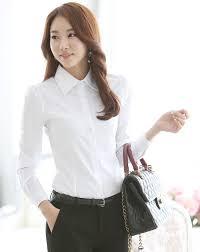formal blouse cheap s formal chiffon blouses white button work