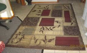 Used Area Rugs Premier Rug Washing Wi Cleans Rugs