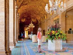 stay at the breakers palm beach southern living