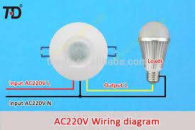 wiring a dusk to dawn photocell sensor u2013 readingrat net