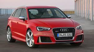 audi rs3 cabriolet audi rs3 sportback 2015 audi s 362bhp superhatch revealed by