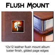 flush mount albums flush mount album david chagne photography virginia