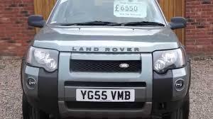 Land Rover Freelander Td4 Adventurer Only 62 000 Miles 2 Owners