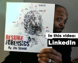 View Resumes For Free Resume Forensics How To Find Resumes On Linkedin Find My Resume
