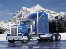 kenworth w900l for sale in canada vwvortex com big trucks used to be so pretty