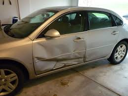 Car Collision Estimate by Damage From Car Pics Anandtech Forums