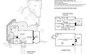 Colby College Floor Plans by Susie Maguire Kathy Kiernan Presents 5001 Nahant St Bethesda