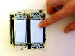 component different types of light switches electrical why