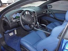 bmw blue interior estoril blue with coral leather bimmerfest bmw forums