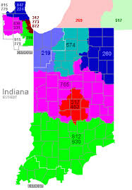 michigan area code map telecom michigan
