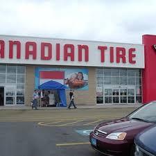 canadian tire 10 reviews department stores 30 lamont terrace