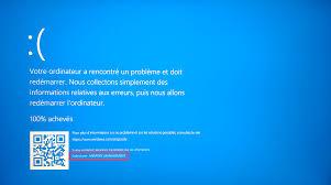 installer la m sur le bureau le guide ultime pour résoudre les erreurs d écran bleu bsod sur