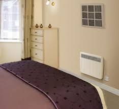 Bedroom Heater Plx Panel Heater With Mechanical Thermostat Dimplex