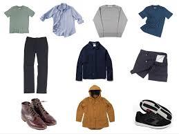 Wardrobe Clothing 1 Year 1 This Stylish Life