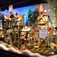 Christmas Window Decorations Canada by Most Beautiful Holiday Window Displays In Canada Lifestyle