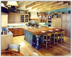 rustic kitchen islands with seating rustic kitchen island with seating