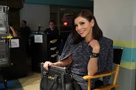 Heather Dubrow New Home by Young U0026 Kiki