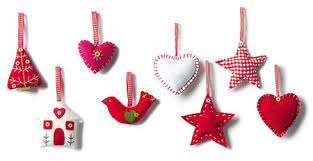 tree ornaments to make at home these scented fabric
