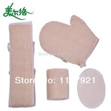 Not Contaminated With Oil Washing by Buy 2014 Natural Loofah Network Washing Linen Kitchen Brush