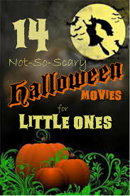 kids halloween images 14 not so scary halloween movies for little kids fluster buster