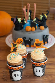 Halloween Fairy Cakes by Halloween Wicked Witches Cake And Cupcakes U2013 Olison U0027s Cupcakes