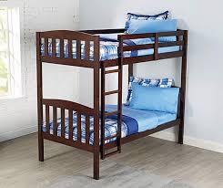 simmons tristan bunk bed 2 piece set big lots