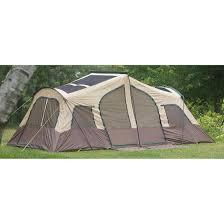 texsport big sky 3 room family cabin tent 172760 cabin tents