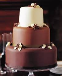 19 best chocolate wedding cakes images on pinterest chocolate