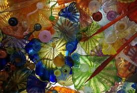 Chihuly Vase Chihuly Vase Picture Of Museum Of Glass Tacoma Tripadvisor
