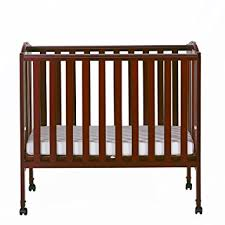 Size Of A Crib Mattress Size Crib Mattress And Organic Fitted Sheet Included