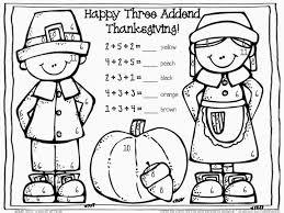 grade thanksgiving coloring sheets wonderful coloring