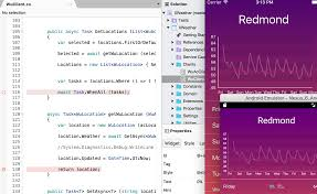 Resume Program For Mac Announcing The New Visual Studio For Mac The Visual Studio Blog