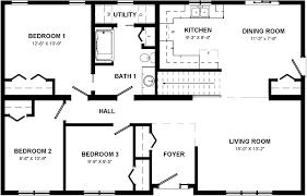 maplewood modular home floor plan bungalows home designs