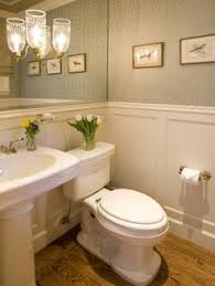 small 1 2 bathroom ideas it s just paper at home powder room renovation i like
