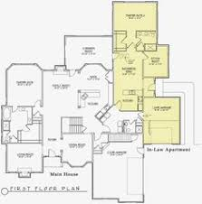 house plans with inlaw apartments in suite addition in suite in