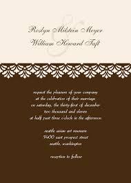 wedding sles 50th wedding anniversary invitation wording sles in