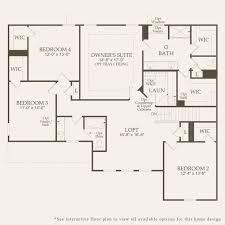 Floor Plan Manual Housing by Woodward At Oakhurst At Carolina Bay In Charleston South Carolina