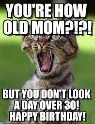 Favorite Child Meme - 20 memorable happy birthday mom memes word porn quotes love