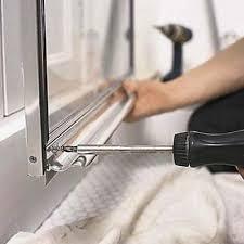 Sealing Shower Door Frame How To Aluminum Shower Door Frame Image Bathroom 2017