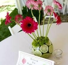 Daisy Centerpiece Ideas by Gerbera Daisy Wedding Centerpieces Pink Gerbera Daisy