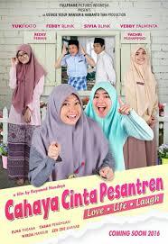 film sedih dan romantis full movie 6 film indonesia ini ambil tema khusus soal pesantren laris nggak ya