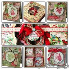 229 best albums g45 12 days of christmas layouts cards etc images