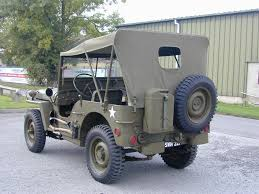ford gpw used 1942 willys all models for sale in yorkshire pistonheads