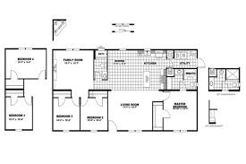 Liberty Mobile Homes Floor Plans by Models