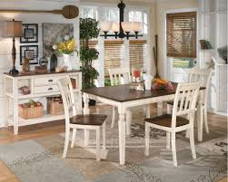 Chairs For Dining Room Table Amazon Com Ashley Furniture Signature Design Whitesburg Dining