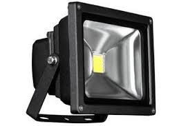 50 watt led flood light utopia led 50 watt compact flood light 100 277v 4500