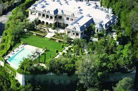 los angeles mansion built by mohamed hadid seeks 85 million wsj